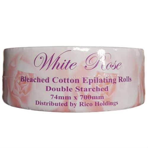 White Rose Epilating Roll-Nail Supply UK