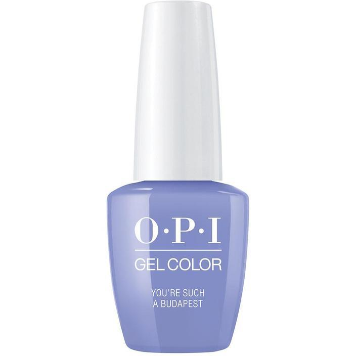 OPI Gel Color Youre Such a Budapest (GC E74)-Nail Supply UK
