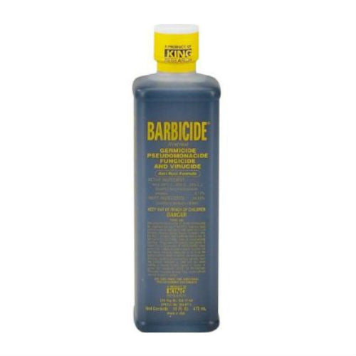 Barbicide 16oz-Nail Supply UK