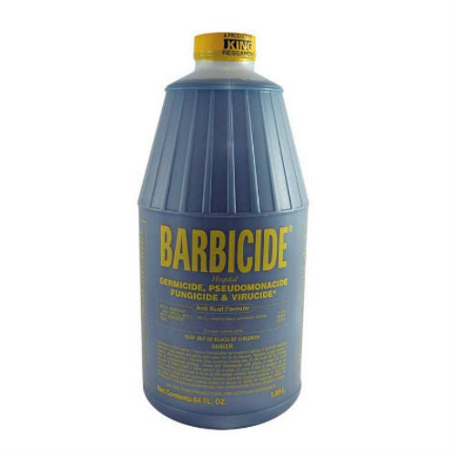 Barbicide 64oz-Nail Supply UK