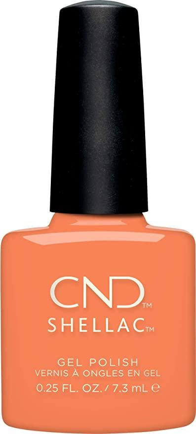 CND Shellac - Catch of the Day