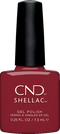 CND Shellac - Cherry Apple