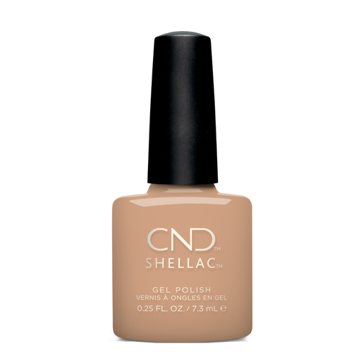 CND Shellac Brimstone-Nail Supply UK