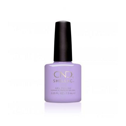 CND Shellac Gummi-Nail Supply UK