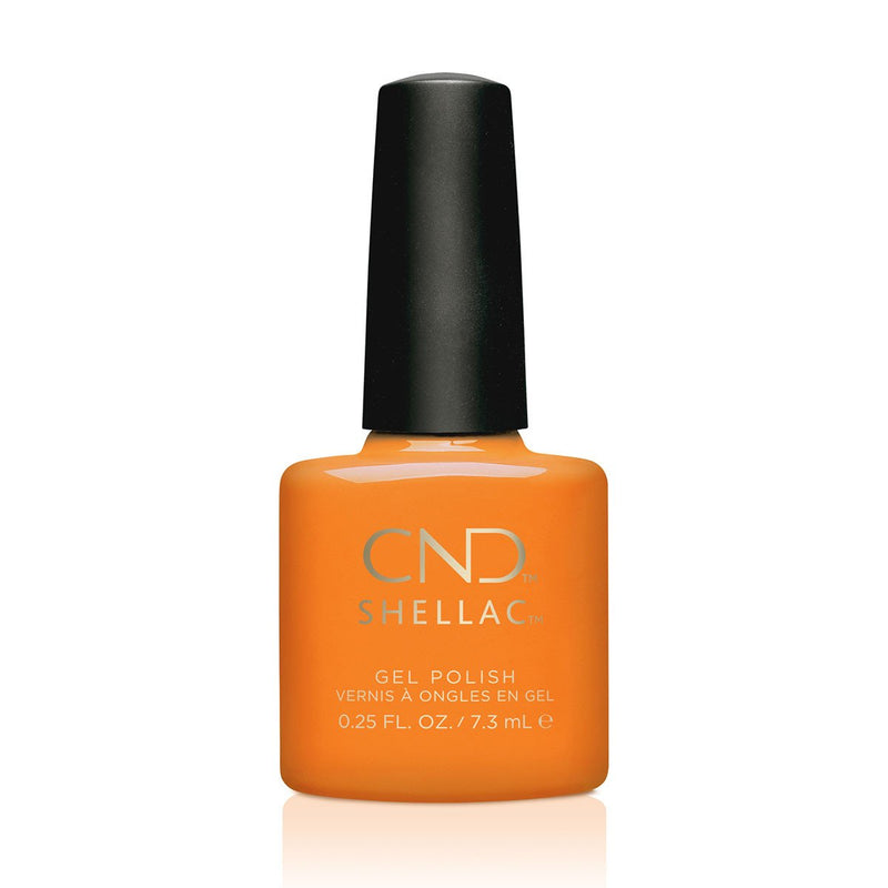 CND Shellac Gypsy-Nail Supply UK
