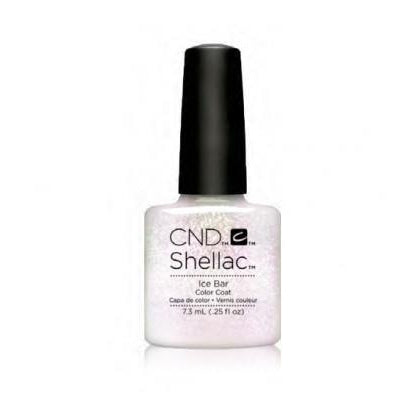 CND Shellac Ice Bar-Nail Supply UK