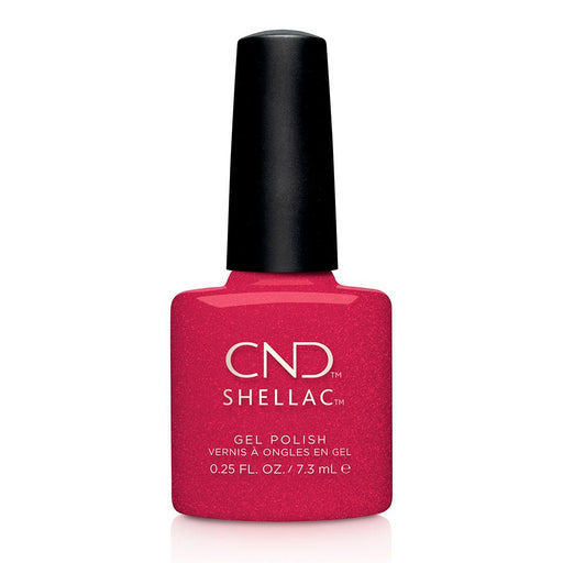 CND Shellac Kiss of Fire-Nail Supply UK