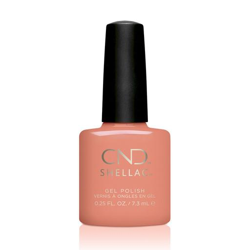CND Shellac Uninhibited-Nail Supply UK