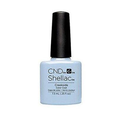 CND Shellac Creekside-Nail Supply UK