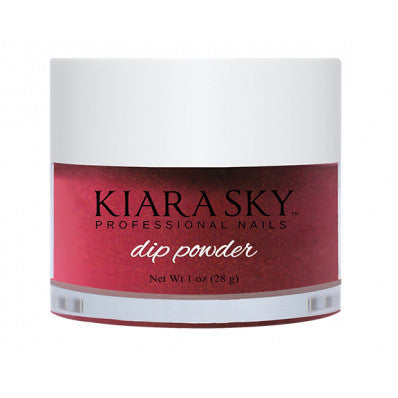kiara-sky-acrylic-dip-powder-diablo-28g-1oz-Nail Supply UK