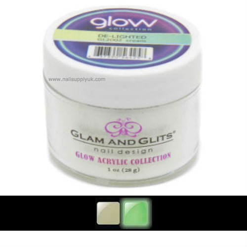 DE-LIGHTED GL2002 (CREAM)-Nail Supply UK