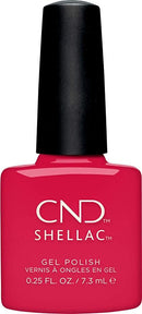 CND Shellac - Kiss the Skipper