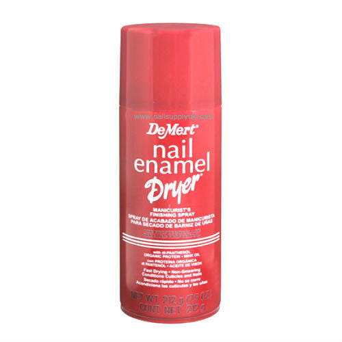 Demert Nail Enamel Dryer-Nail Supply UK