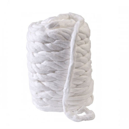 Neck Wool Cotton Bag-Nail Supply UK