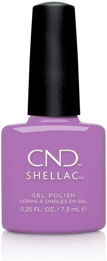 CND Shellac - It's Now Oar Never