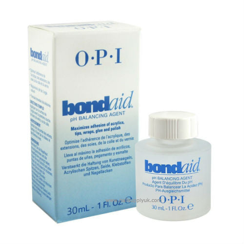 OPI Nail Bond Aid 1oz-Nail Supply UK
