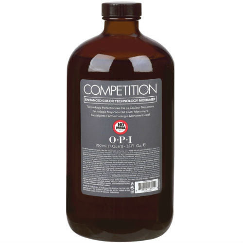 Nail Liquid OPI Competition 32oz-Nail Supply UK