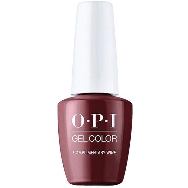 OPI Gel - Complimentary Wine (GC MI12)