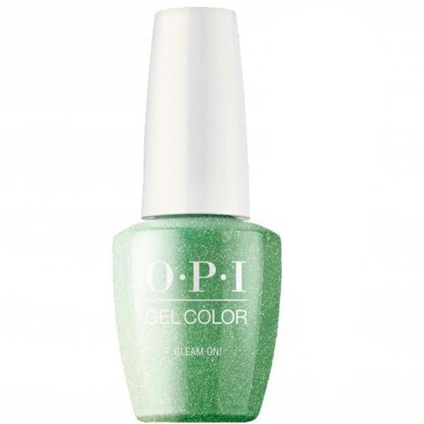 OPI Gel - Gleam On! (GC SR6)