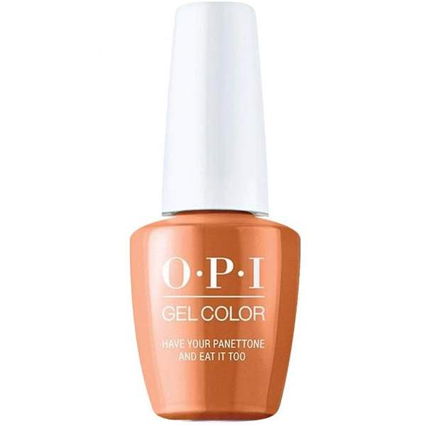 OPI Gel - Have Your Panettone And Eat It Too (GC MI02)