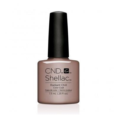 CND Shellac Radiant Chill-Nail Supply UK
