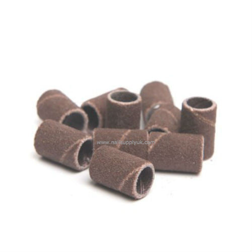 Sanding Band Medium Bag of 100-Nail Supply UK