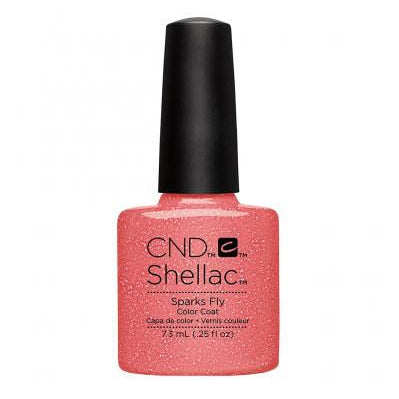 CND Shellac Sparks Fly-Nail Supply UK