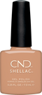 CND Shellac - Sweet Cider
