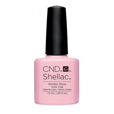 CND Shellac Winter Glow-Nail Supply UK
