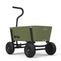Jipfish Kids Wagon - Sturdy Green