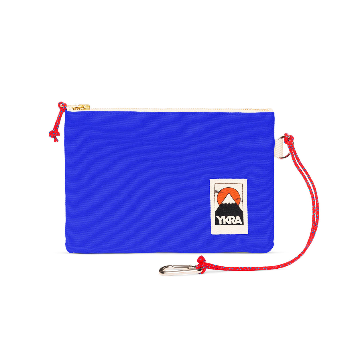 YKRA POUCH BLUE