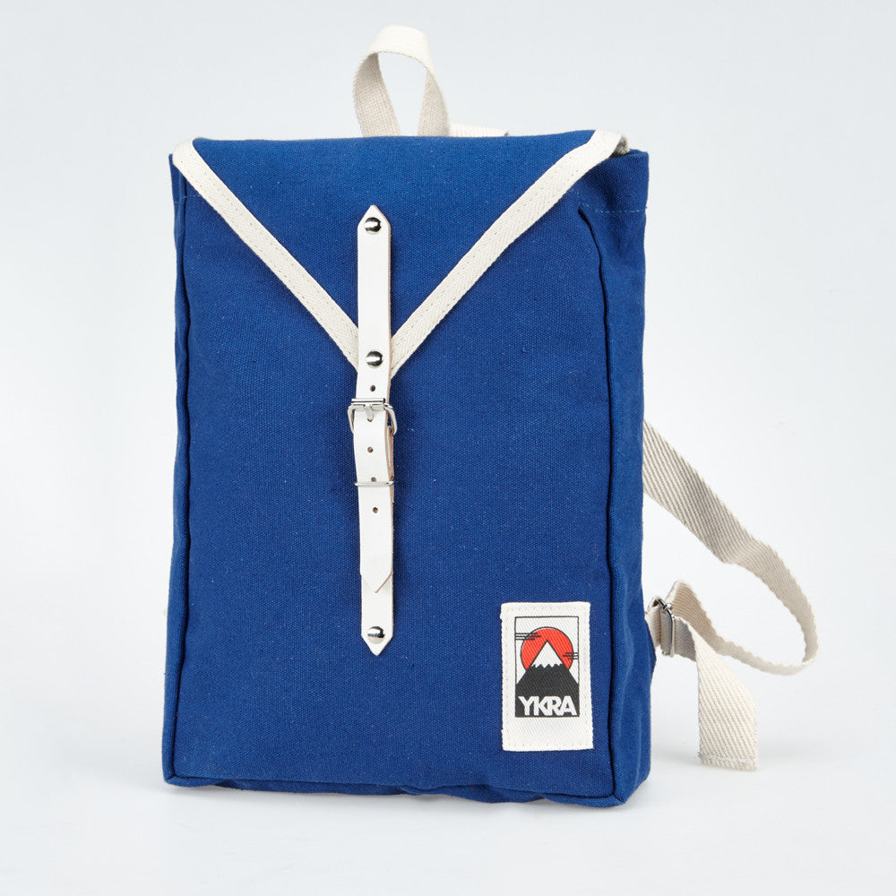 YKRA SCOUT BLUE