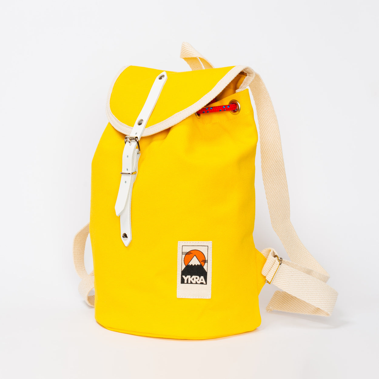 YKRA SAILOR MINI YELLOW