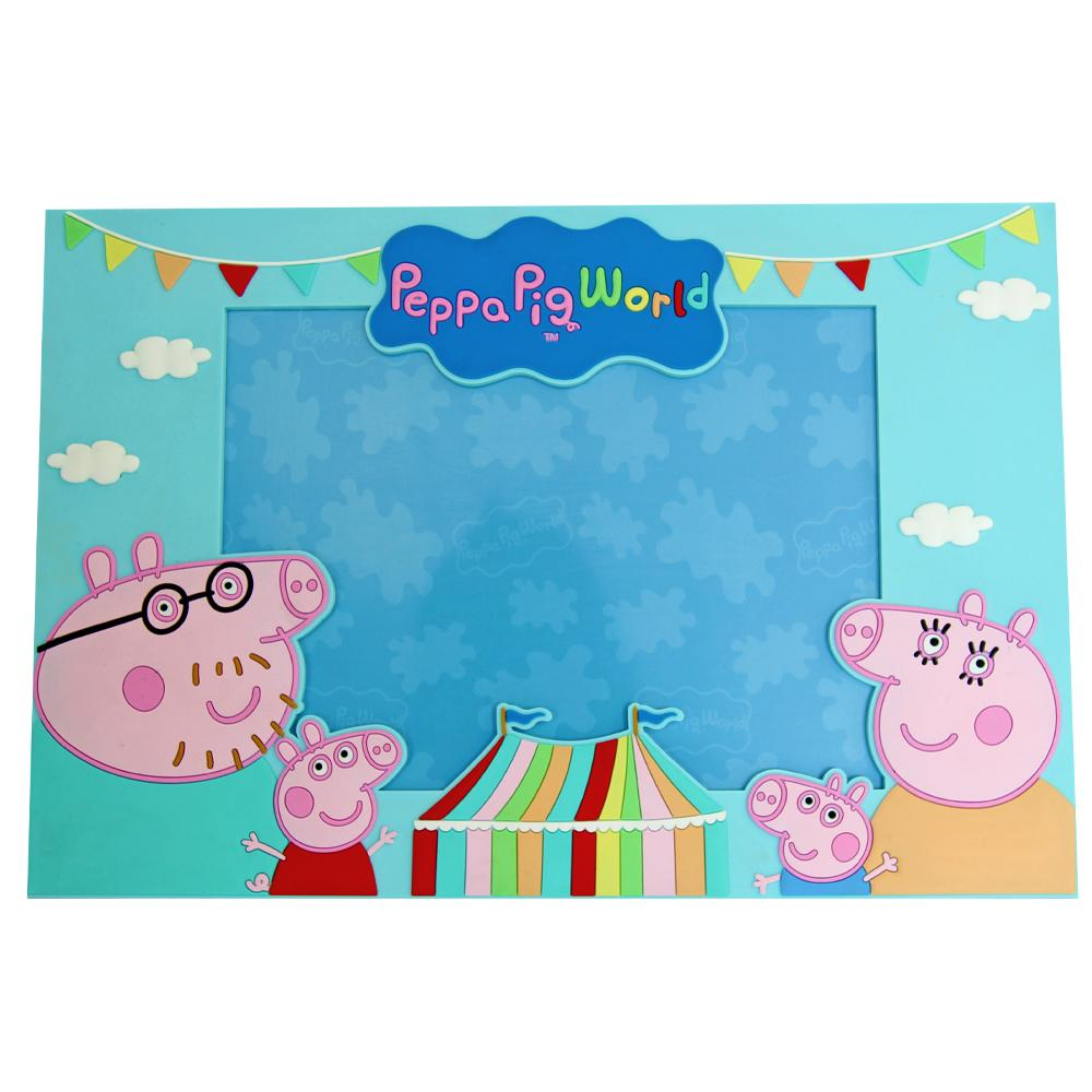 exclusive to the official peppa pig world online shop. Black Bedroom Furniture Sets. Home Design Ideas
