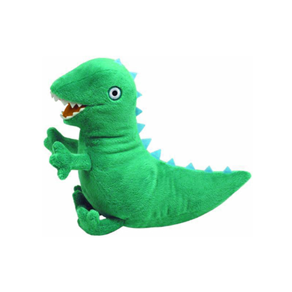 Mr Dinosaur TY Beanie Soft Toy