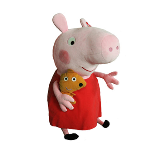 Peppa TY 15'' Large Soft Toy