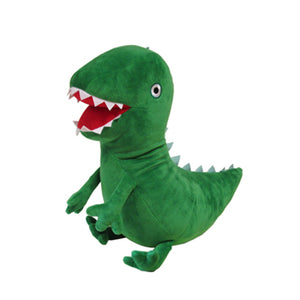 "George's Mr. Dinosaur TY 15"" Classic Soft Toy"