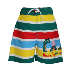 NEW & EXCLUSIVE Peppa Pig World Swim Shorts