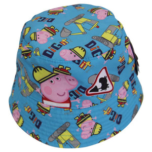 George Pig 'Dig It' Bucket Hat