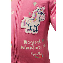NEW & EXCLUSIVE Peppa Pig World Rainbow Unicorn Bomber Jacket