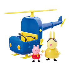 EXCLUSIVE Miss Rabbit's Helicopter Playset