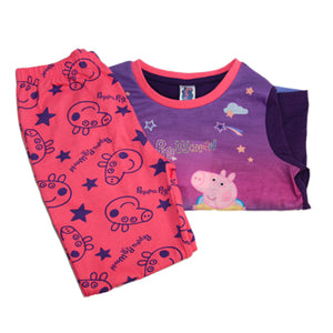 "NEW & EXCLUSIVE Peppa Pig ""Bedtime Stories"" Pyjamas"