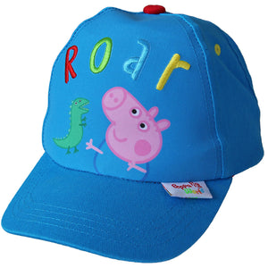EXCLUSIVE Roar George Pig Cap