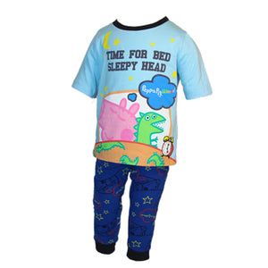 "EXCLUSIVE George Pig ""Sleepy Head"" Pyjamas"