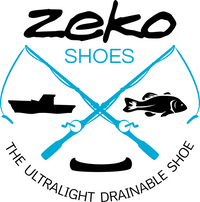 Zeko The Ultralight Drainable Shoe
