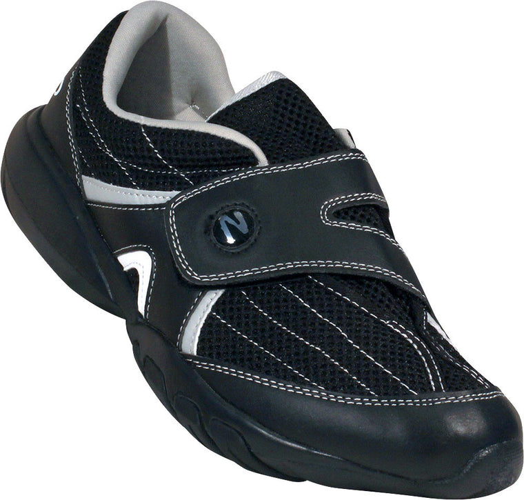 Zeko Black Shoe