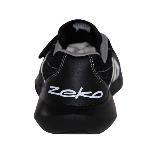 Zeko Vintage Black Shoe