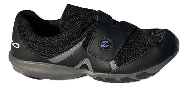 Zeko Black Slate Shoe