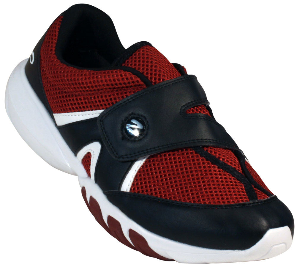 Zeko Crimson Shoe