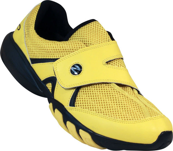 Zeko Yellow Shoe